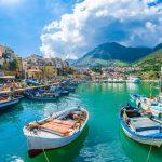 Sicily itlay