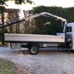 Opel Delivery service bologna