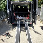 Opel-Vivaro-Wheelchair-Passengers-Access